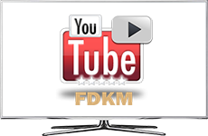 Canale Youtube FDKM TV