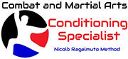 Conditioning Specialist Ragalmuto Method