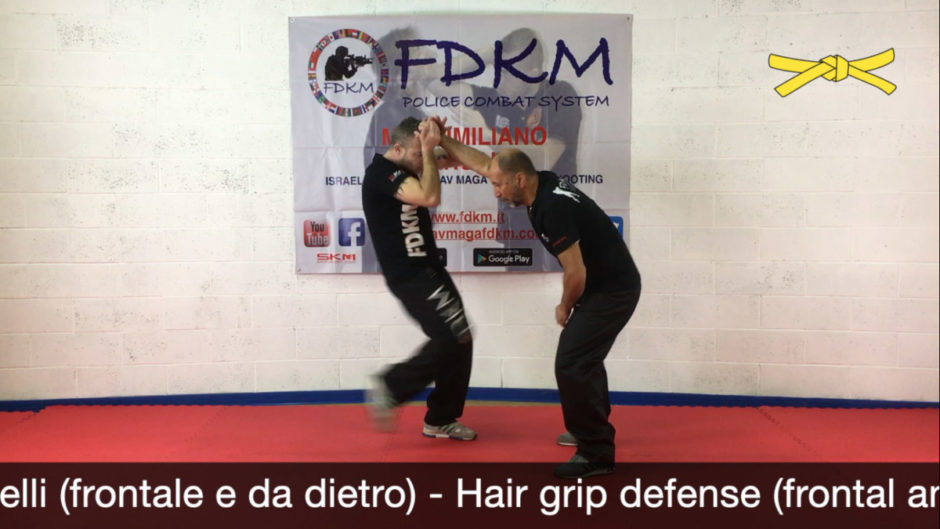 Video Corsi Yellow Belt FDKM